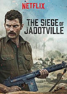 Capa do filme: Jadotville