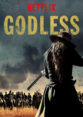 Capa do filme: Godless