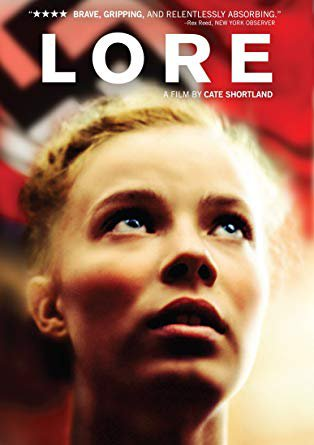Capa do filme Lore (2012)