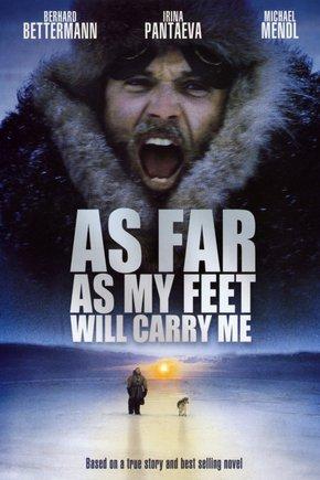 Capa do filme: Até Onde Possamos Andar