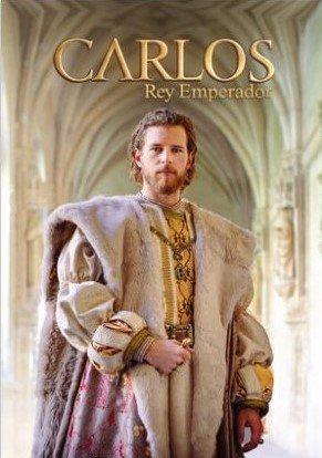 Capa do filme: Carlos, Rei Imperador
