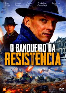 Capa do filme: O banqueiro da resistência