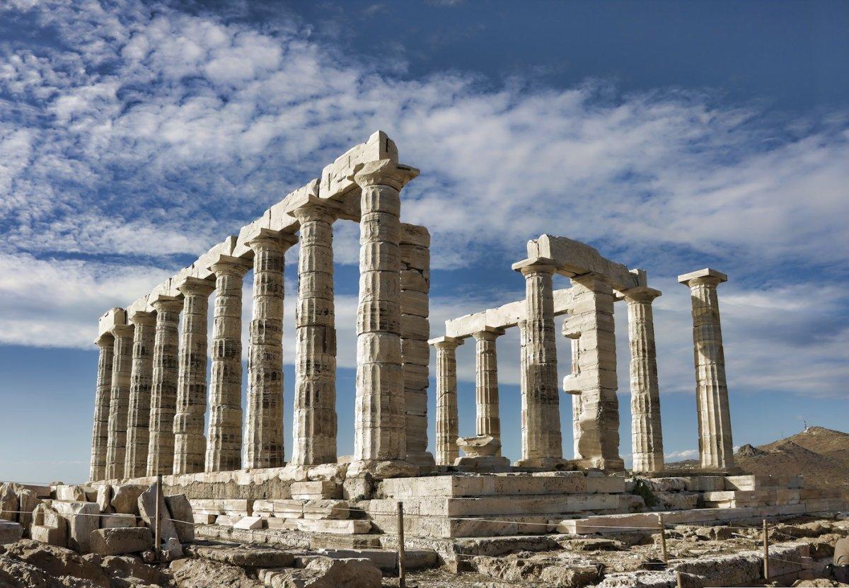 Os 10 Templos mais famosos do Mundo Grego - Apaixonados por História