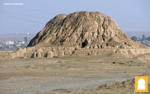 Zigurate de Ashur