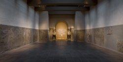 A galeria 401 do Museu Metropolitano de Nova York.