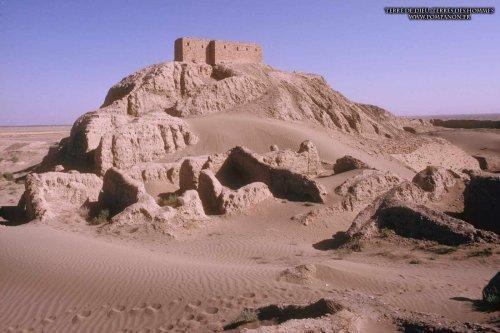 Zigurate de Nippur