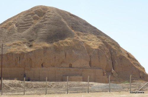 Zigurate de Kalhu